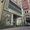 The Museum of Sex is prominently located in the midst of Manhattan's Fifth Avenue.