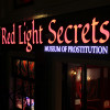 Red Light Secrets - Museum of Prostitution is located at the premises of a former brothel, amidst Amsterdam's red light district.