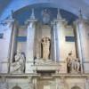 Michelangelo's memorial for Pope Julius II.