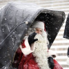 Santa Claus, Finland