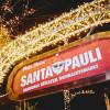 Santa Pauli is a rather unconventional Christmas market.