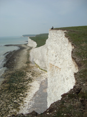 Enjoy some peace and quiet on the Seven Sisters.