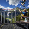 Ischgl Skyfly gives you the opportunity to speed down one on one with a friend or your loved one.
