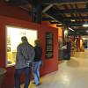Glimpse into the exhibition.