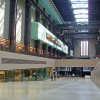 This is the main room of Tate Modern.