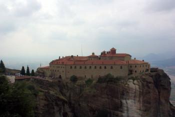 Another monastery of Meteora