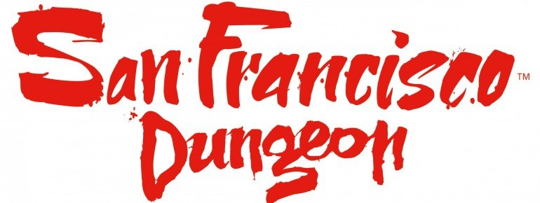 San Francisco Dungeon Logo