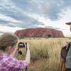 Uluru (Ayers Rock), Uluru-Kata Tjuta National Park
