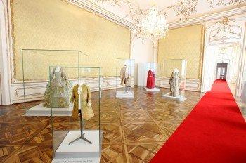 Exhibition at Joanneum