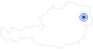 Therme/Bad Therme Wien in Wien: Position auf der Karte