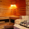 Sauna is healthy for body and mind