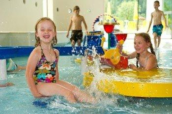 family fun at Alpentherme Gastein
