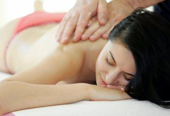 Treat yourself to a health massage.