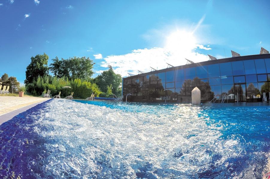 Miramar Weinheim Spa Wellness
