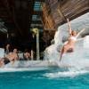 Jumping slides Isebrekker