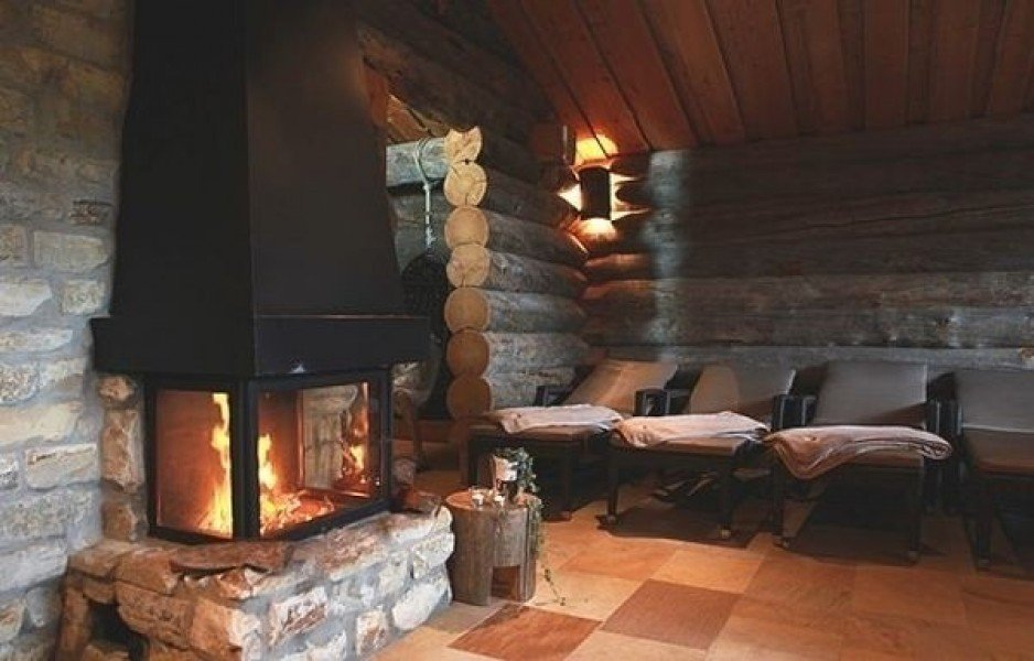 spa and wellness bath calypso saarbr cken spa wellness. Black Bedroom Furniture Sets. Home Design Ideas
