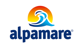 Logo Spa Waterpark Alpamare