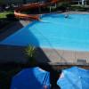 Alpenschwimmbad Wattens - den Sommer genießen!