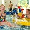 Spaß in der Kinderbadewelt