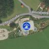 Direkt neben der Wasserwelt gibt es ausreichend Parkplätze.