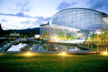 Erholung und Action auf 10.500 m² im BADEPARADIES SCHWARZWALD