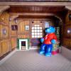 Für die kleinen Gäste ist der Käpt'n Blaubär Spiel- und Planschbereich etwas ganz besonderes im Badlantic.