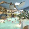 In dem großen Dinosaurierland tauchen Kids in eine ganz andere Welt ein.
