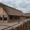 Im Sauna-Wikingerdorf hast du drei Saunen zur Auswahl.
