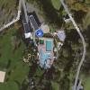 Neben den verschiedenen Becken und einer großen Rutsche gibt es auch eine große Liegewiese im Erlebnisbad Mulda.