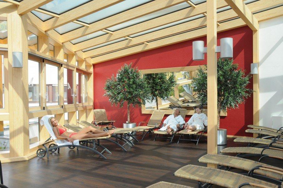 europa therme bad f ssing schwimmen wellness. Black Bedroom Furniture Sets. Home Design Ideas