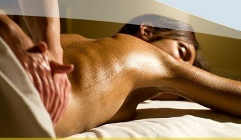 Klassische Massage im Fit 181
