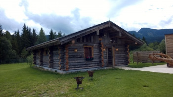 Alm Sauna
