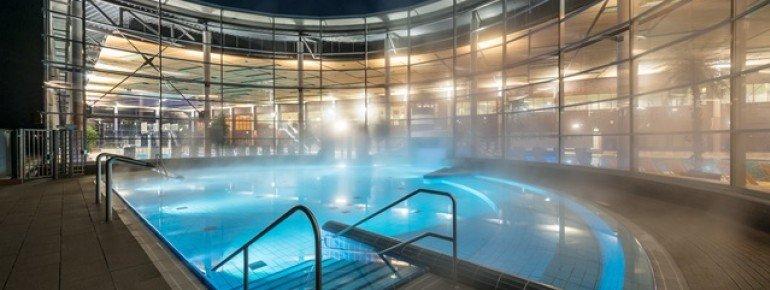 schwimmbad olantis in oldenburg