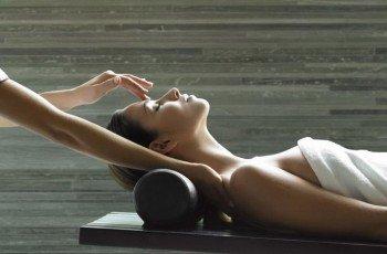 Verschiedene Massagen und Anwendungen laden zum Relaxen ein