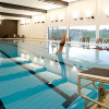 Sportbecken Schwimmbad Winterberg