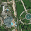 Satellitenbild der Solemar Therme