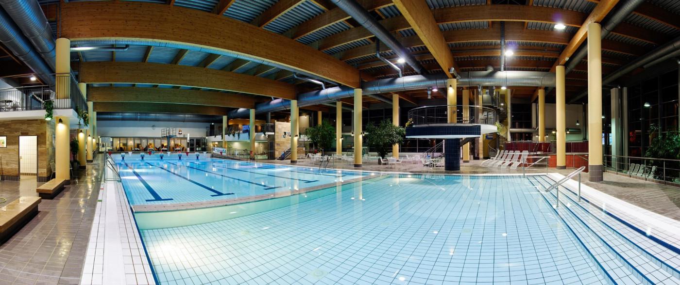Schwimmbad Salzhemmendorf