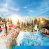 Rulantica - die neue Indoor-Wasserwelt des Europa-Park