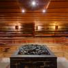 In der Kelo-Event-Sauna erlebst du das klassische Saunaerlebnis pur.