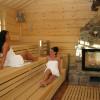 Hochsitz-Sauna