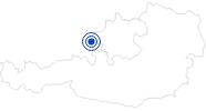 Badesee/Strand Holzöstersee S'Innviertel: Position auf der Karte