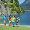 Wanderparadies am Achensee