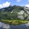 Ein 7,5 Kilometer langer Rundweg führt um den Altausseer See.