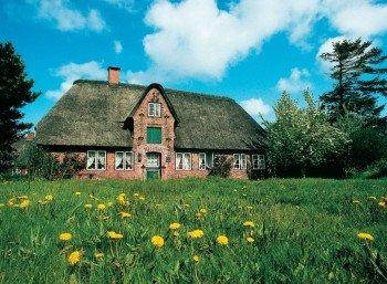 Öömrang hüs - das Amrumer Museum in Nebel