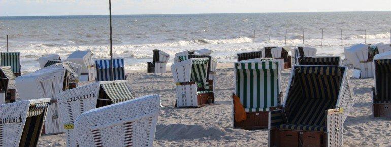Strandbad Wangerooge