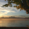 Herbst am Chiemsee