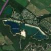 Satellitenbild Dankernsee
