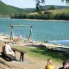 Für Kinder gibt es am Diemelsee einen Kinderspielplatz.