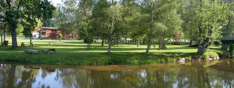 Freizeitzentrum Kranzling