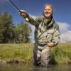 Entspannung beim Fischen garantiert